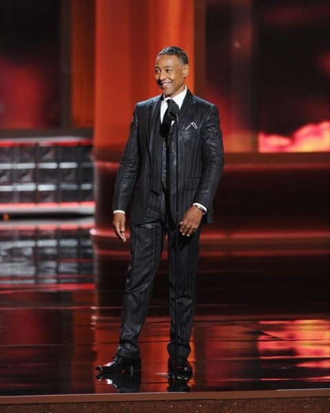 Photo Coverage: Inside the 2012 Emmy Awards - Part Two!