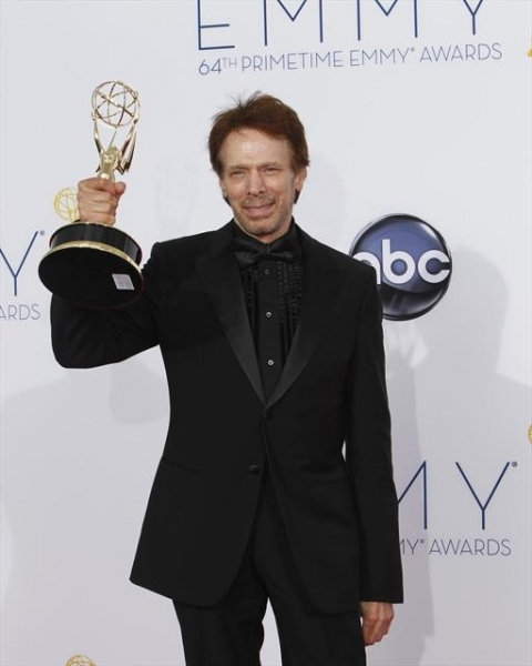 Photo Coverage: 2012 Emmy Awards - ALL the Winners!