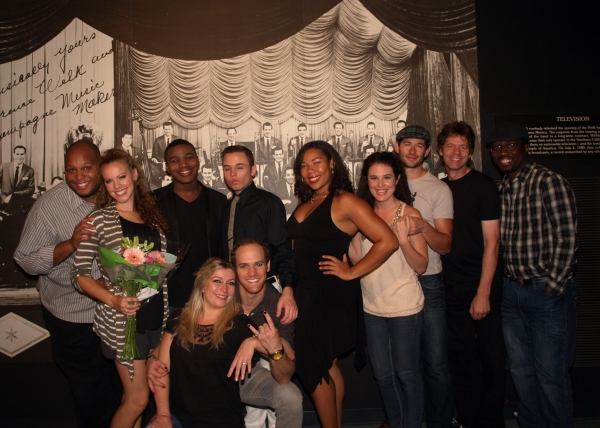 Photo Flash: RENT Opens at San Diego's Welk Theatre!