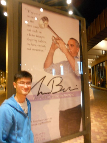 BWW Reviews: Baltimore Symphony Orchestra's 2012 Concert a Huge Success