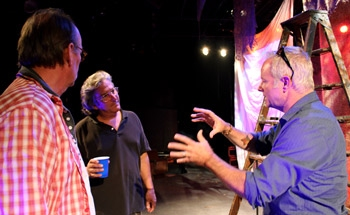 Photo Flash: 3rd Annual L-DUB Film Festival Set for Sept 28-30 in Lake Worth, FL