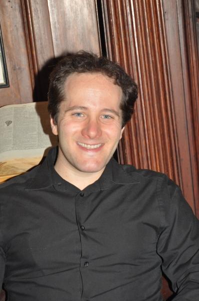 Ben Rauch Photo