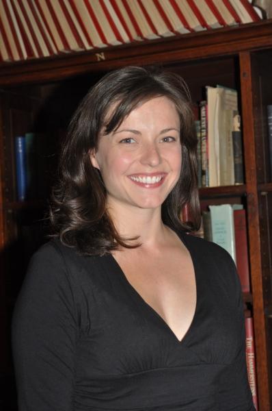 Victoria Haynes