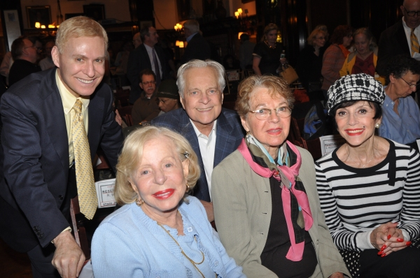 Photo Coverage: Inside Project Shaw's THE DEVIL'S DISCIPLE
