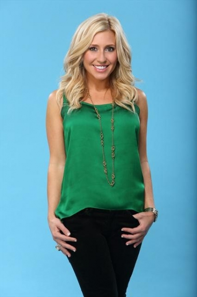 Photo Coverage: Meet the 2013 Cast of THE BACHELOR on ABC - Season 17!