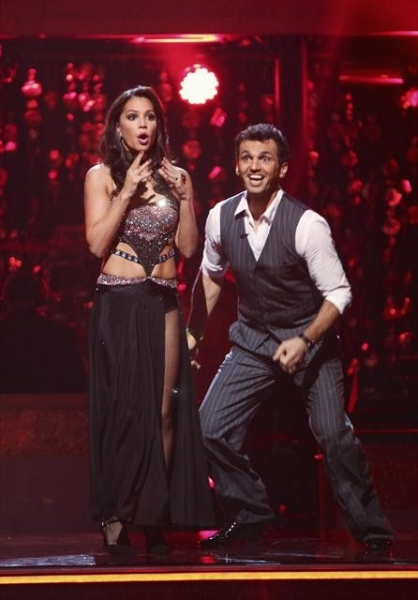 """DANCING WITH THE STARS: ALL-STARS: THE RESULTS SHOW - """"Episode 1501A"""" - Couples awai Photo"""