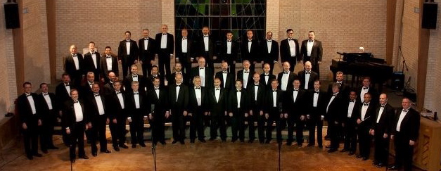 CAPITAL CITY MEN'S CHORUS is Ready to Be Heard