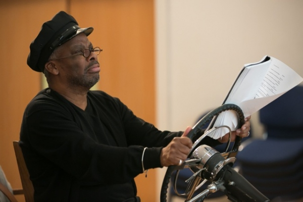 Photo Flash: DRIVING MISS DAISY to Embark on National Tour, Kicks Off October 10!