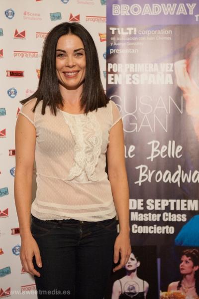 Beatriz Ros Photo