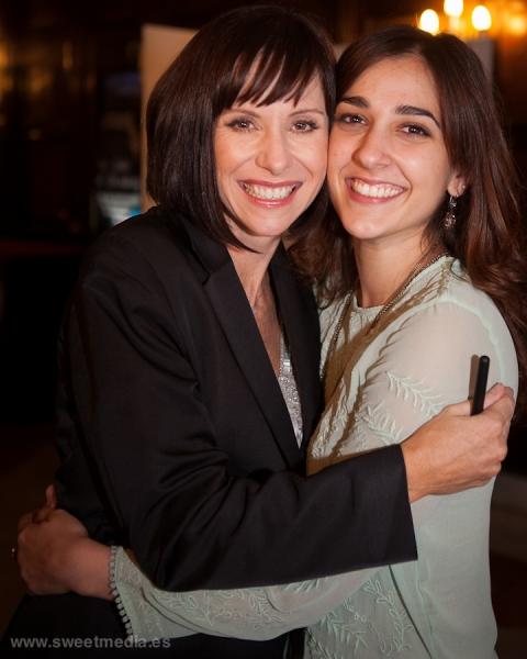 PHOTO FLASH: Llegada de Invitados al concierto de Susan Egan