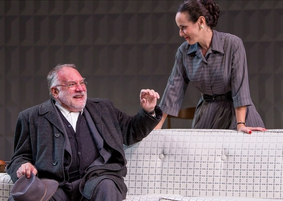 Photo Flash: First Look at Dion Graham, Kevin Kilner and More in Centerstage's AN ENEMY OF THE PEOPLE
