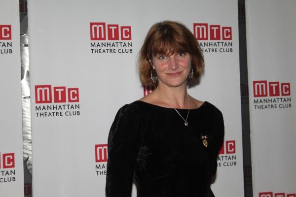 Rebecca Lenkiewicz  Photo