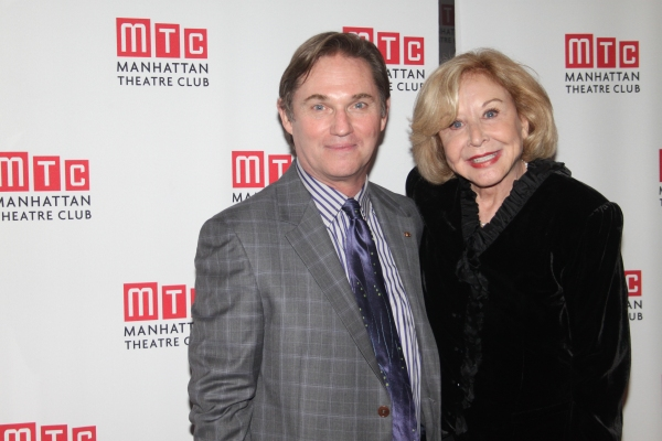 Photo Coverage: AN ENEMY OF THE PEOPLE - Opening Night Party!