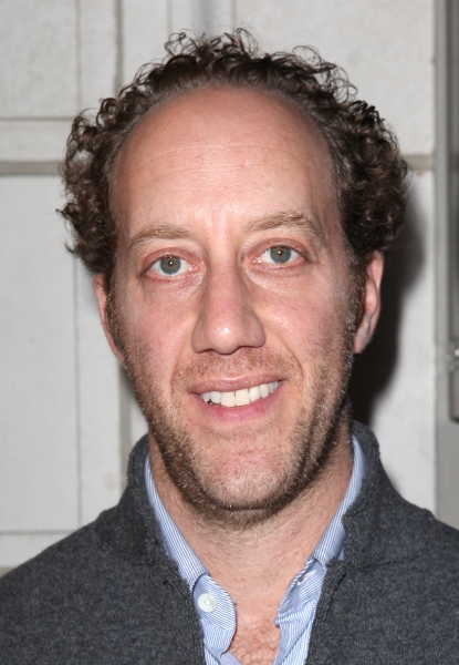 Joey Slotnick at AN ENEMY OF THE PEOPLE - Opening Red Carpet!