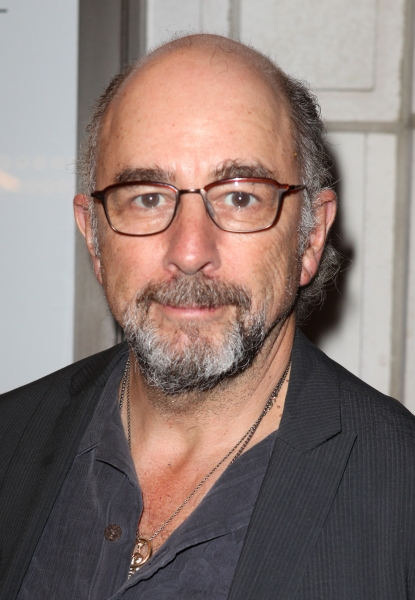 Richard Schiff  at AN ENEMY OF THE PEOPLE - Opening Red Carpet!
