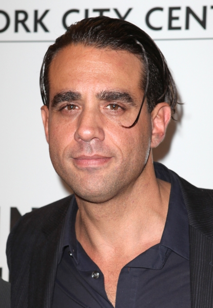 Bobby Cannavale  at AN ENEMY OF THE PEOPLE - Opening Red Carpet!