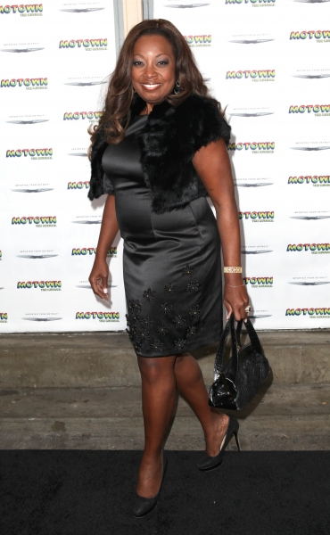 Photo Coverage: Inside the MOTOWN: THE MUSICAL Launch- Arrivals!