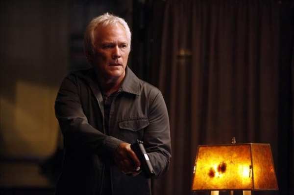Photo Coverage: Sneak Preview of REVENGE on 10/7/2012