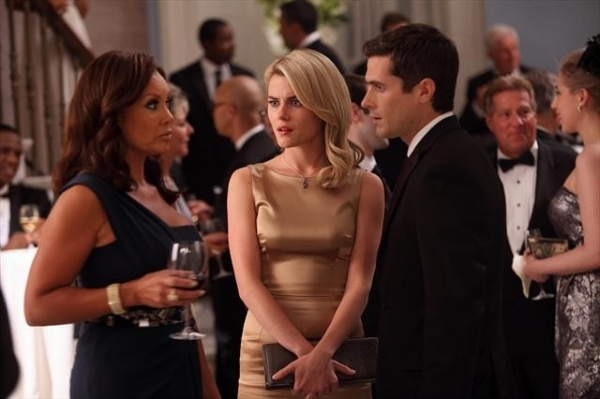 VANESSA WILLIAMS, RACHAEL TAYLOR, DAVE ANNABLE