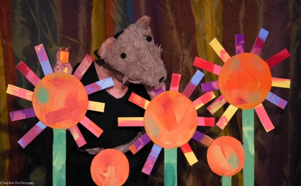 Photo Flash: MET's Fun Company Presents RIKKI TIKKI TAVI