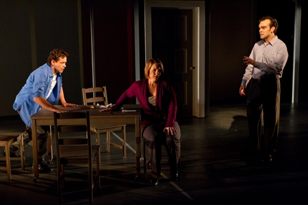 Photo Flash: First Look at Robert Hager, Kristine Fraelich and More in Arden Theatre's NEXT TO NORMAL