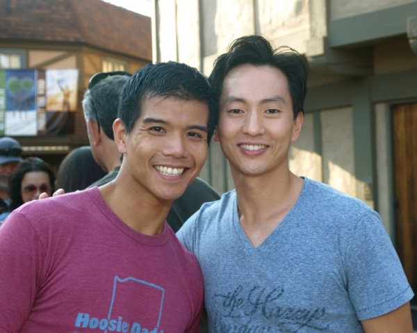 Telly Leung and Michael K. Lee