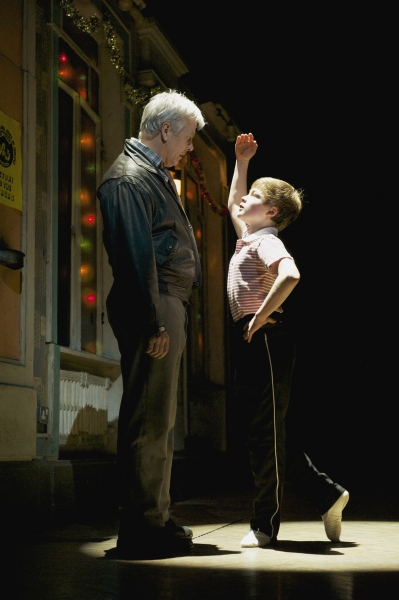 Photo Flash: Killian Donnelly and More Join West End's BILLY ELLIOT THE MUSICAL