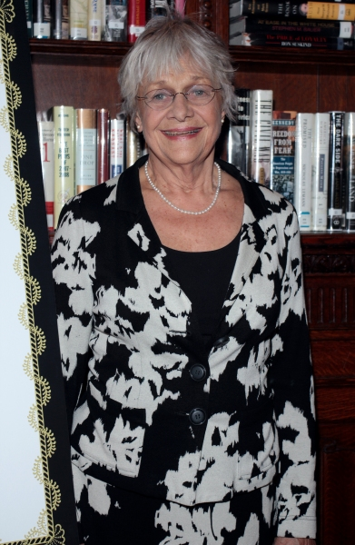 Estelle Parsons at Lynn Nottage, Naomi Wallace and More at the 2012 Horton Foote Awards