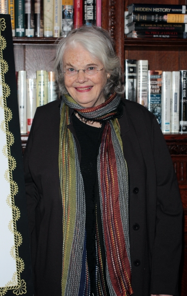 Lois Smith at Lynn Nottage, Naomi Wallace and More at the 2012 Horton Foote Awards