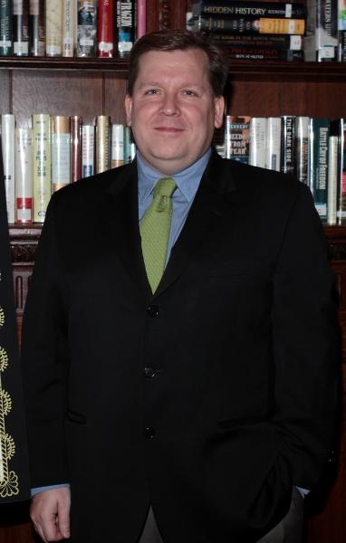 David Lindsay-Abaire at Lynn Nottage, Naomi Wallace and More at the 2012 Horton Foote Awards