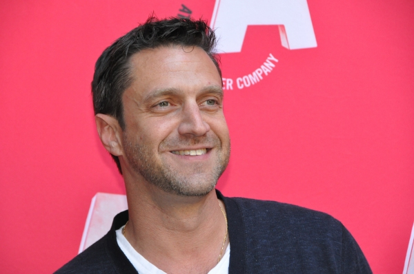 Raul Esparza at Felicity Huffman, F. Murray Abraham, and More at Atlantic Theatre Company's Reopening!