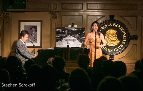 Photos: The Friars Club Presents REMEMBERING THE OAK ROOM