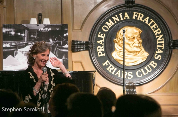 Photo Coverage: The Friars Club Presents REMEMBERING THE OAK ROOM