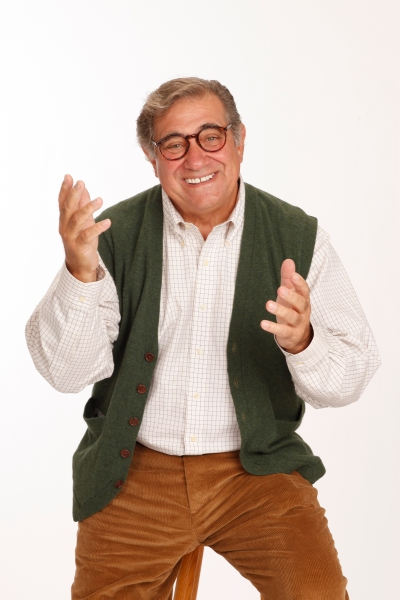 Dan Lauria at Meet the Cast of A CHRISTMAS STORY!
