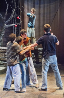 BWW REVIEW: Cast, Direction Keep KITE RUNNER Aloft