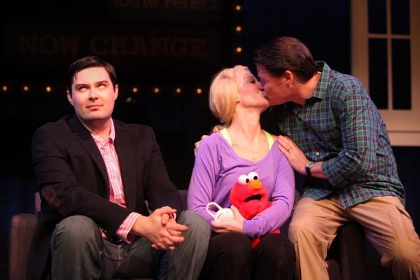 Jerry Lee, Jennifer Malenke and Michael Dotson Photo