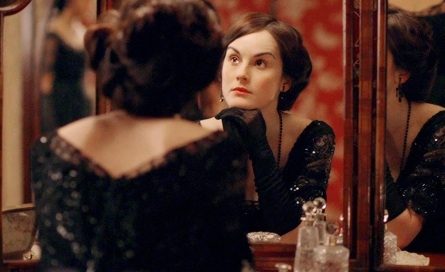 Photo Flash: First Look - Images from Season 3 of PBS's DOWNTON ABBEY