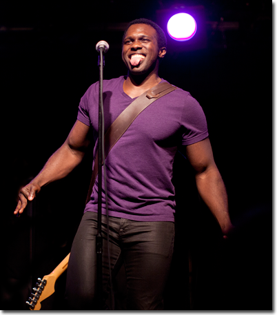 InDepth InterView: Joshua Henry Discusses New Musical AMIGO DUENDE, Plus COTTON CLUB PARADE, PORGY & More