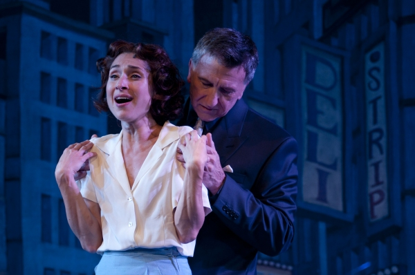 Photo Flash: First Look at Segal Centre's GUYS AND DOLLS