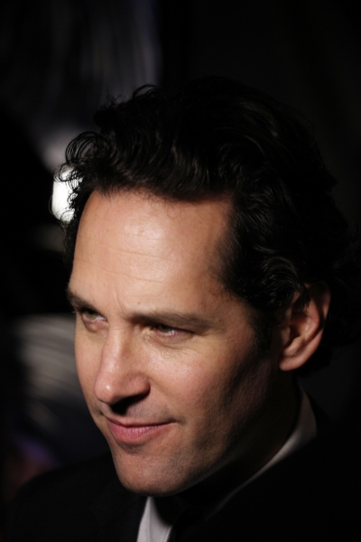 Paul Rudd  at GRACE Opening Night After Party