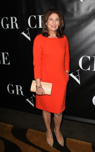 Paula Wagner  at GRACE Opening Night After Party