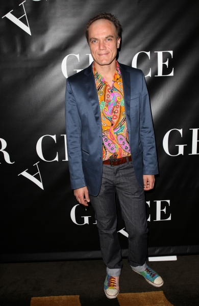Photo Coverage: GRACE Opening Night After Party