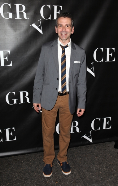 Photo Coverage:  GRACE Opening Night Red Carpet Arrivals