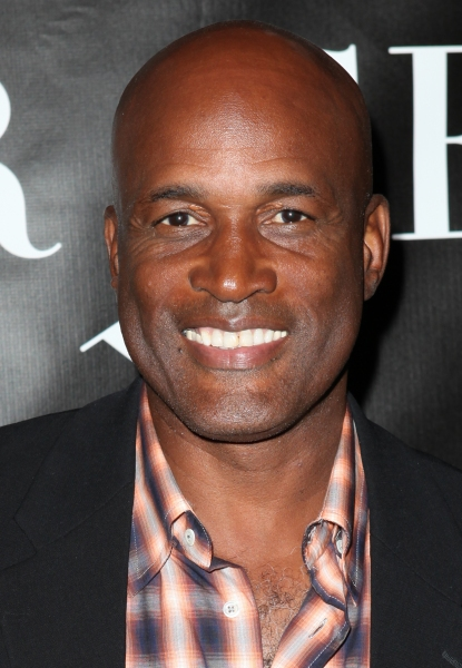 Kenny Leon  at  GRACE Opening Night Red Carpet Arrivals