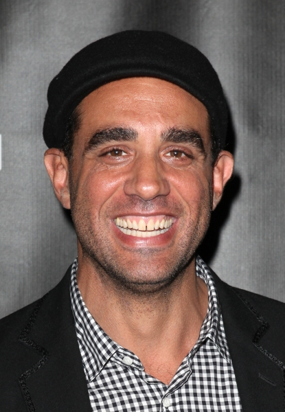 Bobby Cannavale at  GRACE Opening Night Red Carpet Arrivals