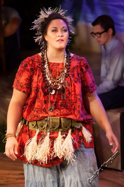 BWW Reviews: SOUTH PACIFIC Lovingly Staged at Hale Center Theater Orem