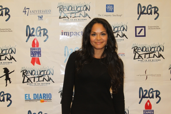 Photo Coverage: Amigo Duende  Opening Night