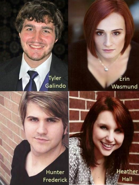 BWW Interviews: SRO's [TITLE OF SHOW] Cast Talks [TITLE OF SHOW], Vampires and Inspiration