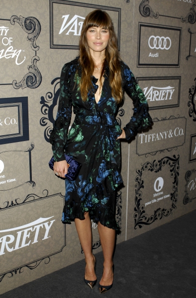 Jessica BielVariety's 4th Annual Power of Women Event, Los Angeles (Photo by Picture  Photo