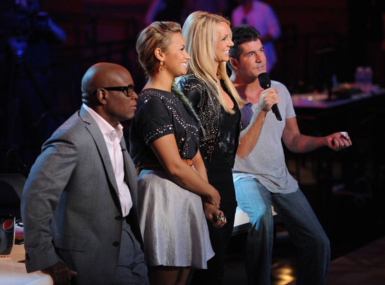 SOUND OFF: THE X FACTOR Boot Camp & GLEE's Big Break-Up(s)